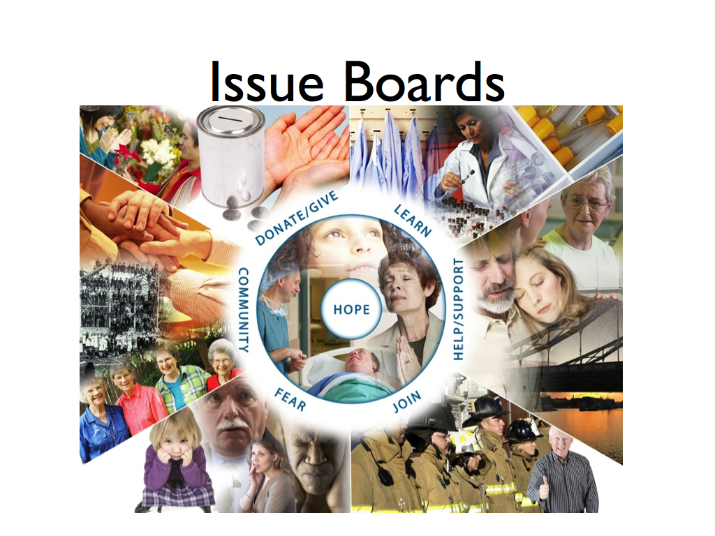 Issue Board